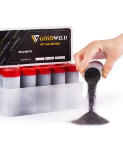 Thuốc hàn hóa nhiệt GOLDWELD 90g