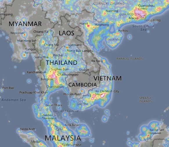 Chống sét lan truyền là gì? Việt Nam hứng chịu 2 triệu cú sét đánh mỗi năm