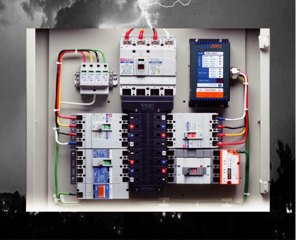 Cần chọn thiết bị chống sét lan truyền phù hợp nhu cầu, đặc điểm thiết bị sử dụng