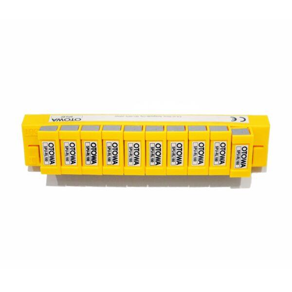 Bộ thiết bị chống sét lan truyền cho tổng đài điện thoại SPU-RL180 và SPU-EF